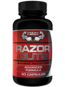 IronMag Labs Razor Cuts