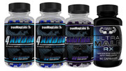 IronMag Labs Andro MASS Stack!