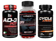 Iron Mag Labs Epi-Andro Complete Cycle Stack