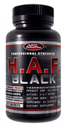 Anabolic Science Labs H.A.F. Black (compare to Formexx)
