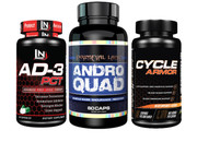 Primeval Labs Andro-Quad v2 Complete Cycle Stack