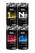 "Iron Mag Labs ""ALL THE ANDROS"" Stack, Super Size & Strength Stack!"