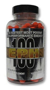 E-100 Fat Burner by Hard Rock Supps