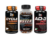 IronMag Labs MSten Complete Cycle Stack (Final Supply)