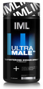 IronMag Labs Ultra-Male Testosterone Booster