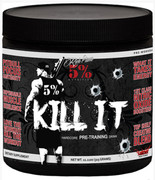 5% Nutrition KILL IT, Tropical Punch (30 Serv.)