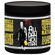 5% Nutrition AllDayYouMay, Mango Pineapple
