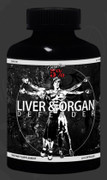 5% Nutrition, Liver & Organ Defender