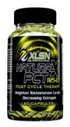 XCEL Sports Nutrition Natural PCT 1125-ET