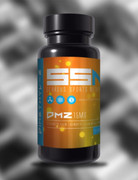 Serious Sports Nutrition DMZ-15