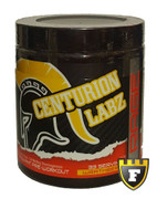 Centurion Labz GOD OF RAGE Powerhouse Pre-Workout (Wraith-Berry)