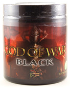 Centurion Labz GOD OF WAR Pre-workout, Black Edition (Watermelon)