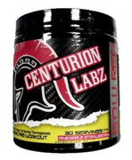 Centurion Labz GOD OF WAR Pre-workout, RED edition (Pineapple-Strawberry)