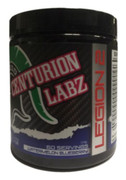 Centurion Labz LEGION-2 Fat Loss Accelerator & Appetite Suppressant