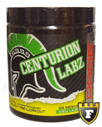 Centurion Labz GOD OF RAGE Pre-Workout (Key-Lime)