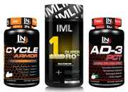 IronMag Labs SUPER 1-Andro Complete Cycle Stack