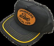 Vintage Logo Hat - Limited Quantity