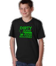 Boy's Youth T-Shirt