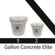 Concrete Elite (2 and 5 Gallon Pails) Expansion Joint Sealant