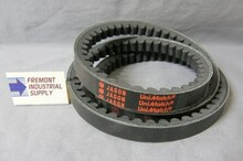 "5VX1400 5/8"" wide x 140"" outside length v belt Superior quality to no name products"