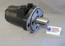 Hydraulic motor LSHT 11.6 cubic inch displacement Interchanges with Char-Lynn model 101-1029-009