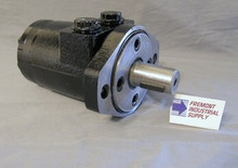 Hydraulic motor LSHT 23.6 cubic inch displacement  Interchanges with Char-Lynn model 101-1040-009 FREE SHIPPING