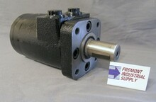 Hydraulic motor LSHT 19.0 cubic inch displacement Interchanges with Char-Lynn model 101-1007-009 FREE SHIPPING
