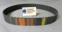 "150L025 timing belt 15"" x 1/4"" wide FREE SHIPPING"