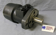 TE0050AS100AAAA Parker interchange Hydraulic motor low speed high torque 3.13 cubic inch displacement FREE SHIPPING