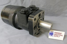 TE0195FP100AAAA Parker interchange Hydraulic motor LSHT 12.16 cubic inch displacement FREE SHIPPING