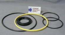 9J5115 seal kit for Caterpillar hydraulic pump 3J6536