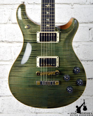 PRS McCarty 594 Trampas Green 10 Top