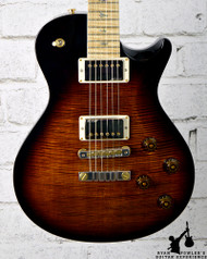 PRS SC245 Artist Package Flame Maple Neck Black Gold Wrap CLEARANCE SALE!