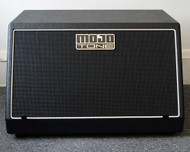 Mojotone 2x10 Slammins Angled Cabinet w/ G10 Greenback Speakers
