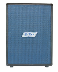East Amplification 2x12 Vertical Extension Cabinet