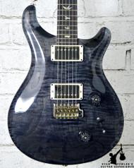 PRS Custom 22 Custom Color Gray Black Wrap