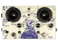 Walrus Audio Janus Fuzz / Tremolo with Joystick Control
