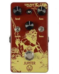 Walrus Audio Jupiter Multi-Clip Fuzz