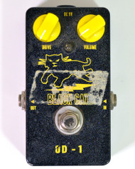 Black Cat OD-1 Overdrive