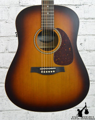 Seagull Entourage Rustic QIT Dreadnought