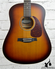 Seagull Entourage Rustic Dreadnought