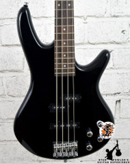 Ibanez GSR200 4-String Bass Black