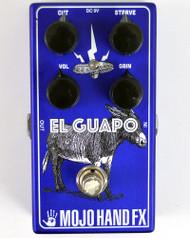 Used MojoHand FX El Guapo