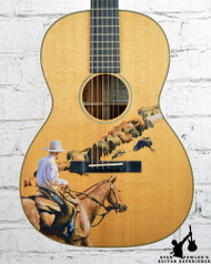 2015 Martin LE Cowboy Limited Edition