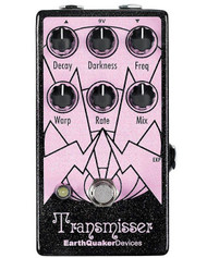 Earthquaker Devices Transmisser Resonant Reverberator