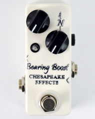 Chesapeake Effects Bearing Boost