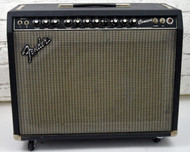 1982 Hand Wired Fender Concert 1x12 Combo