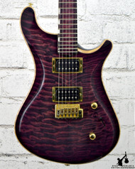 Brubaker B-2 Extreme Purple Quilt
