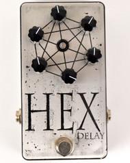 Triode Hex Delay