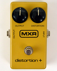 1980 MXR Distortion Plus w/ Original Box
